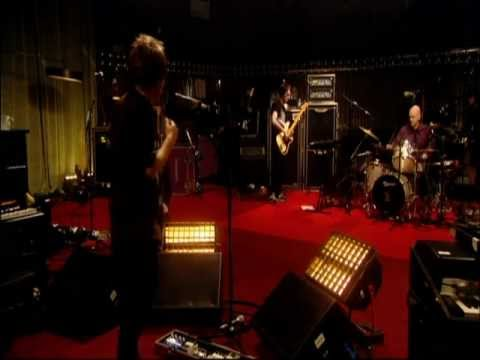 Radiohead - The Gloaming - Live From The Basement [HD]