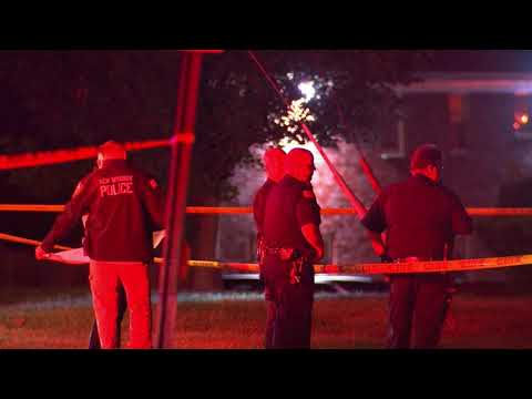21-Year-Old Woman Killed, 20-Year-Man Injured In Overnight Shooting