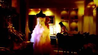 Натали - сборы невесты