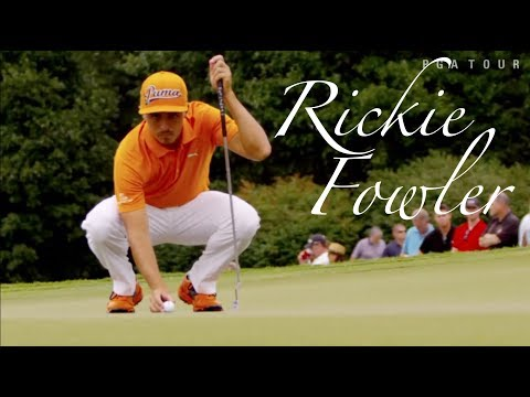 Rickie Fowler - 'Remember the Name' (Career Highlights)