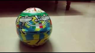 agv k3 wake up rossi helmet vr46