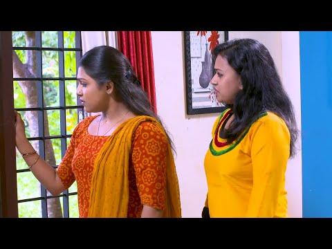 Ilayaval Gayathri November 02,2018 Mazhavil Manorama TV Serial