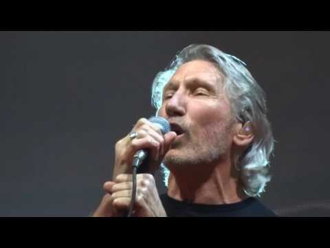 Roger Waters 'The Last Refuge' Kansas City May 26, 2017