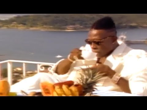 Shabba Ranks - Mr Loverman (Official Video HD)(Audio HD)