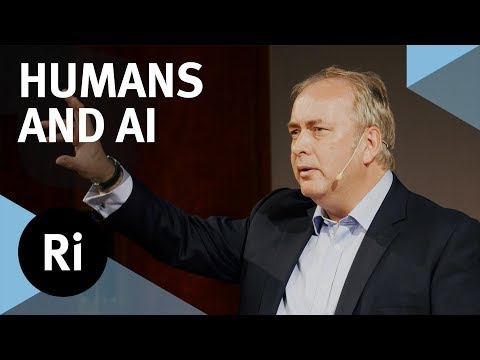 How Can AI Help Humanity? - with Nick Jennings