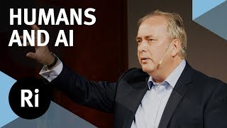 How Can AI Help Humanity? - with Nick Jennings thumbnail