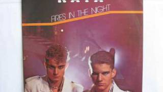 Kata - Fires In The Night