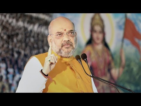 By May 2022 government would provide cost free light connections to dalits, says Amit Shah