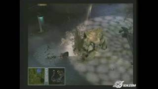 Dungeons & Dragons: Dragonshard PC Games Gameplay -