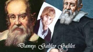 Danny - Galileo Galilei (1973),