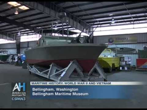 C-SPAN Cities Tour - Bellingham: Bellingham