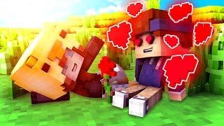 NEUES MÄDCHEN ZIEHT EIN!! | Minecraft - Who's Your Daddy?