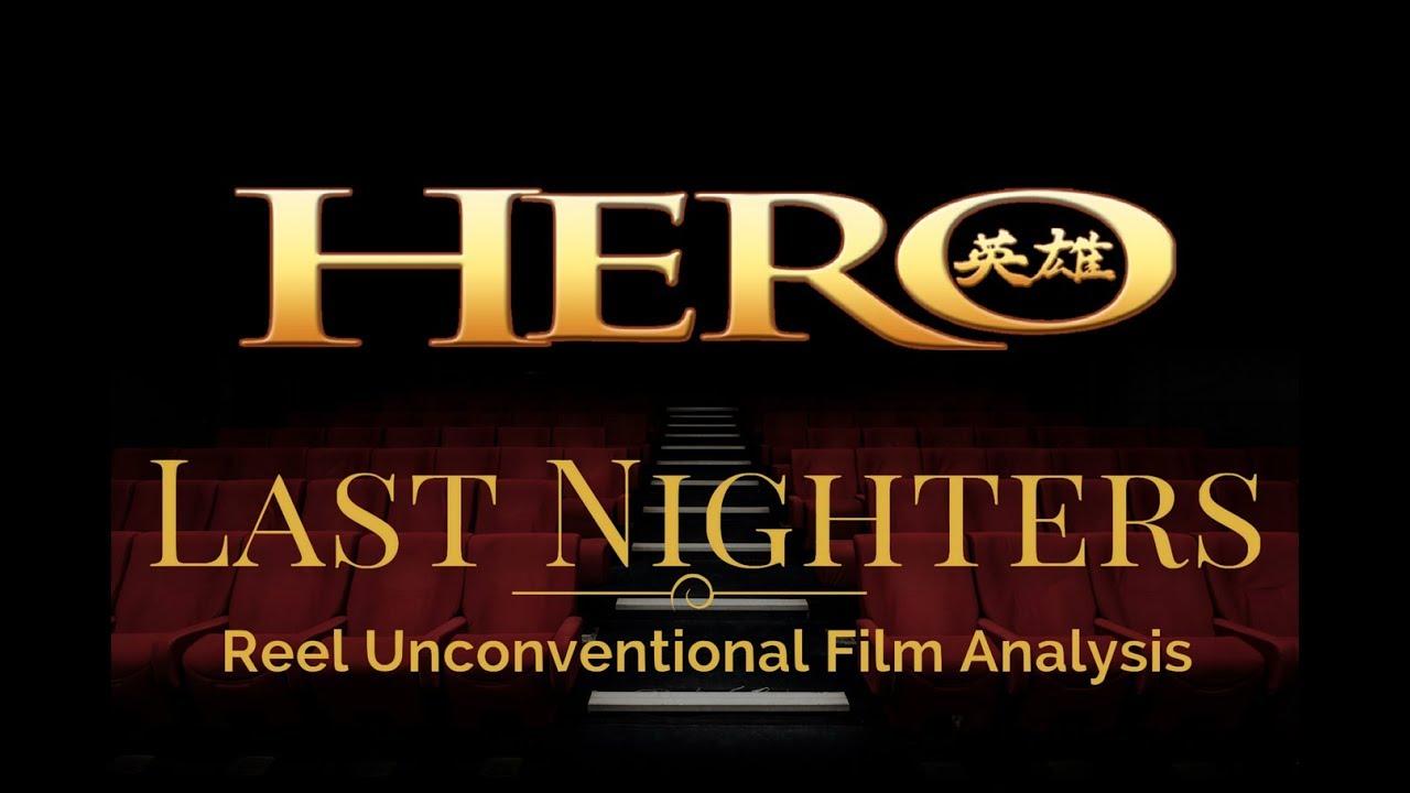 hero film analysis