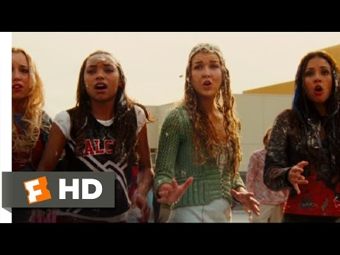 Bratz (2/12) Movie CLIP - Food Fight (2007) HD