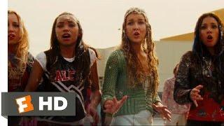 Bratz (2/12) Movie CLIP - Food Fight (2007) HD