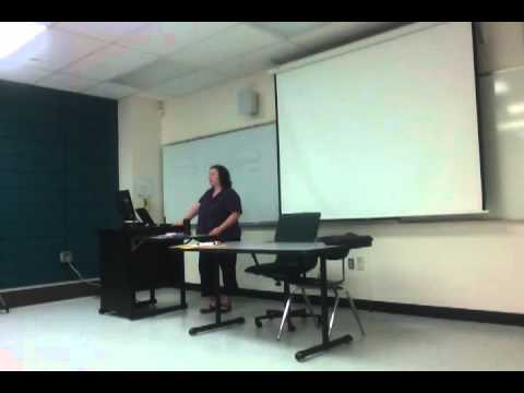 GMU CAMP Transportation Topic Overview Cramer