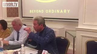 видео: Мадумаров: Жээнбеков айтты, Жээнбеков деди дегенди токтоткула. Сзн эмес ишине баа бериш керек