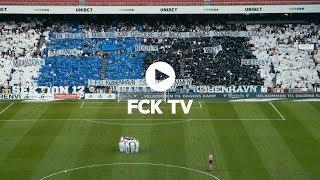 90 minutter fra endnu et gruppespil: Stemningsvideo fra sejren over Riga