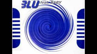 DISCO BLU feat. BABY - No More, Baby (Extended Mix) - 1997