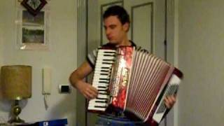 Beer Barrel Polka - Rosamunde Accordion Akordeon Accordeon Acordeon Akkordeon