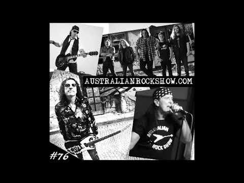 ARS76: Release The Hounds, Gwyn Ashton, Joe Matera, Dave Evans/Rabbit