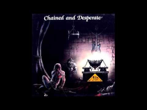 Chateaux - Chained And Desperate (1983) Full Album