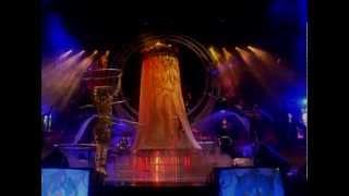 Жасмин - Долгие дни (Live клип)