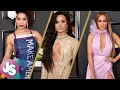 Best and Worst Dressed Grammys 2017 - Red Carpet Fashion Statements by Demi Lovato, Joy Villa & More