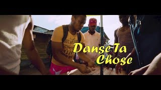 FRANKO - Danse Ta Chose (Official Video)