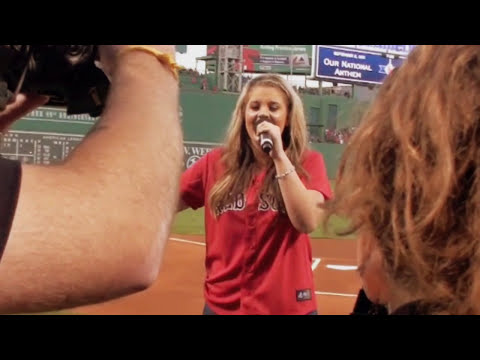 """Watch """"Lala's Video Blog - Take Me Out to the Ballgame"""" on YouTube"""