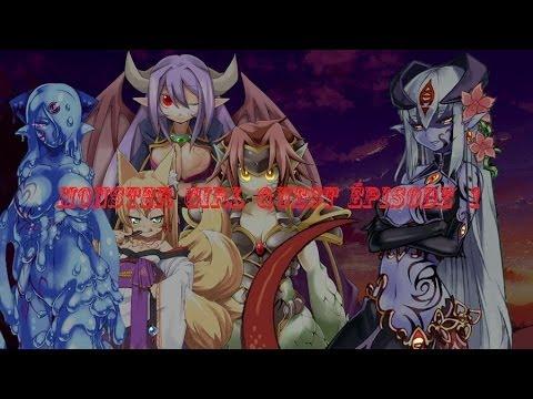 Monster girl quest – episode 1