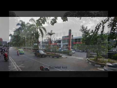 Koleksi Lengkap Foto Bogor Tempo Doeloe