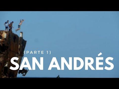 Colombia: Dando la vuelta a San Andrés