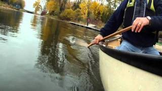 Nova Craft Canoe - Trapper 12