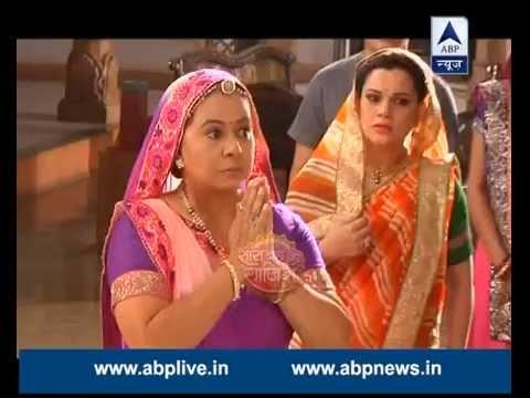 Bhabho apologises to Sandhya