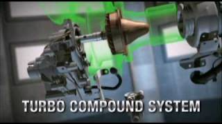 Introduction to the Detroit DD15 Engine