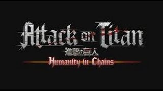 Attack On Titan Character Themes