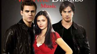 TVD Music - Giving Up The Gun - Vampire Weekend - 1x21