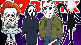 ROBLOX | Too Many Bad Guys!