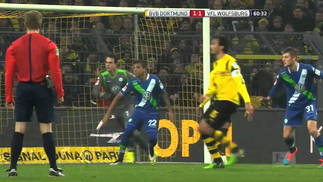 Download Borussia Dortmund vs. Wolfsburg