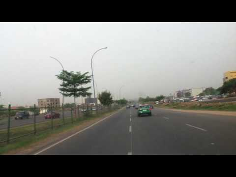 My stay in Abuja