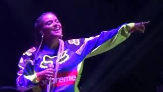 Karol G A Ella concierto en Guatemala