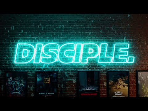 DISCIPLE HQ HOLLYWOOD - Grand Opening