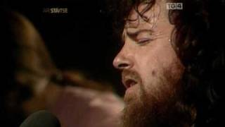 As I Roved Out - Andy Irvine 1976