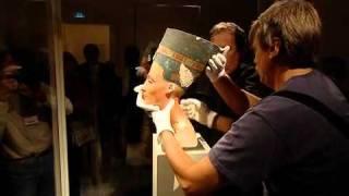 Das Ägyptische Museum Berlin. DVD-Trailer.  www.absolutmedien.de
