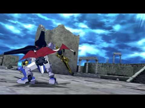 Inazuma Eleven VS Danball Senki