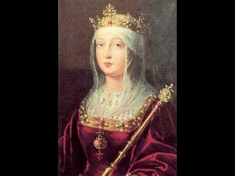Isabel I de Castilla, Isabel la Católica.