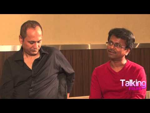 A R Murugadoss and Vipul Shah Exclusive On Holiday Part 3