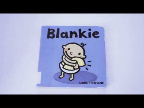 Read With Me! Blankie by Leslie Patricelli