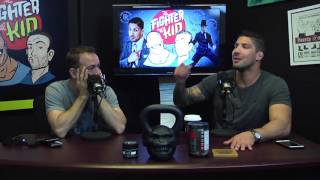 The Fighter and The Kid - Episode 138